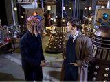 Evolution of the Daleks (TV)