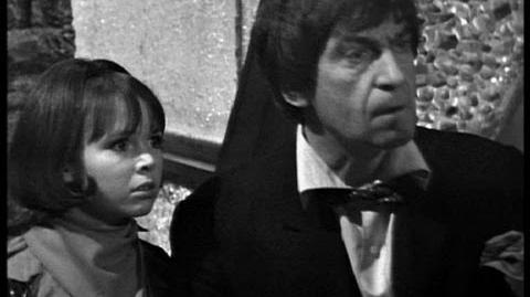 Great Jumping Gobstoppers! - The Krotons - Doctor Who - BBC