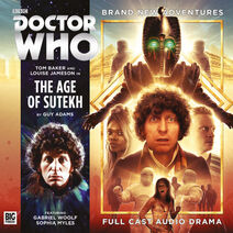 The Age of Sutekh