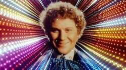 The Sixth Doctor Title Sequence - The Trial of a Time Lord - Doctor Who