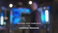 Torchwood-Captain Jack Harkness