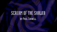 Scream of the Shalka