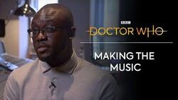 Making the Music Doctor Who Series 11