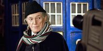 David Bradley An Adventure in Space and Time