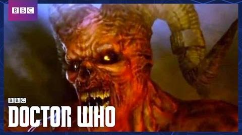 Go to Hell! The Satan Pit Doctor Who BBC
