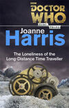 The-Loneliness-of-the-Long-Distance-Time-Traveller-joanne-harris-300x471