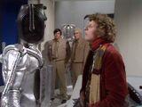 Revenge of the Cybermen (TV)
