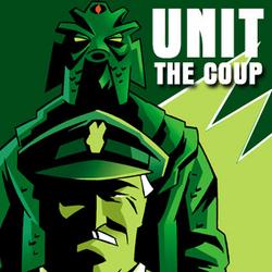 UNIT-The Coup