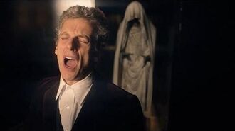 Behind The Veil Heaven Sent Doctor Who Series 9