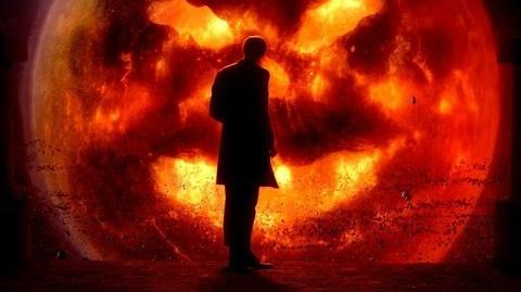 Time War Memories - Doctor Who - The Rings of Akhaten - Series 7 - BBC