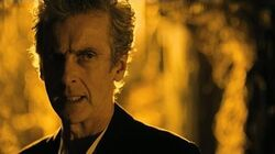 Introduction to Hell Bent - Doctor Who- Series 9 Episode 12 (2015) - BBC