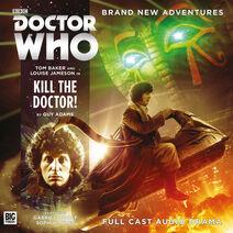 Kill the Doctor!