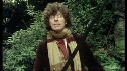 You can't count, Count! - Doctor Who - The Masque of Mandragora - BBC