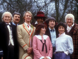 The Five Doctors (TV)