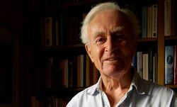 William Russell 2011 Interview
