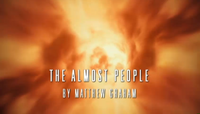 The Almost People (ouverture)