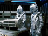 Attack of the Cybermen 10