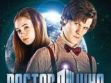 Romans Doctor Who (Milady)