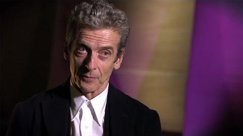 Looking back on Kill the Moon - Doctor Who- Series 8 Episode 7 (2014) - BBC One