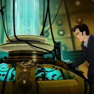 Doctor who the infinite quest 6