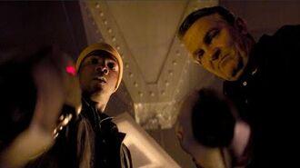 Graham and Ryan vs Tim Shaw The Battle of Ranskoor Av Kolos Doctor Who