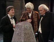 The Five Doctors 2