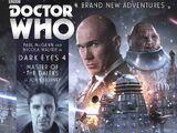 Master of the Daleks (audio)