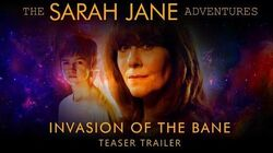 TSJA 'Invasion of the Bane' - Teaser Trailer