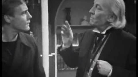 New War Machine - Doctor Who - The War Machines - BBC