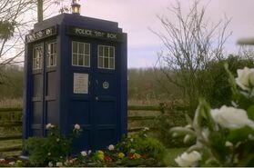 TARDIS (Docteur)