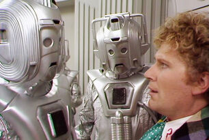 Attack of the Cybermen 2