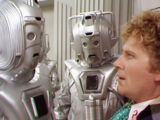 Attack of the Cybermen (TV)