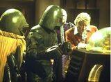 The Curse of Peladon (TV)