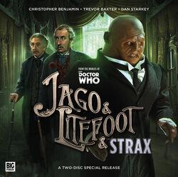 Jago & Litefoot & Strax