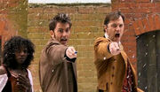 The next Doctor 3