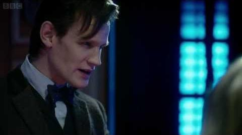 The Time of the Doctor - Preview Clip Three