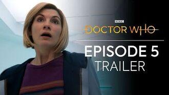 Episode 5 Trailer The Tsuranga Conundrum Doctor Who