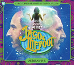 Jago and Litefoot-(série 5)