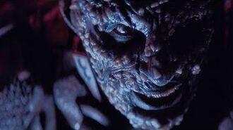 Tim Shaw Returns The Battle of Ranskoor Av Kolos Doctor Who