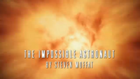The Impossibe Astronaut (titre)