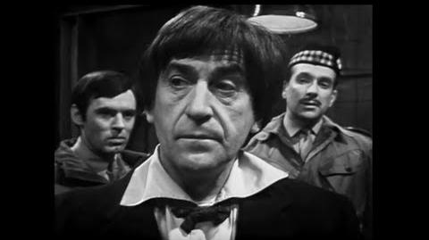 The Web of Fear Trailer - Doctor Who - BBC