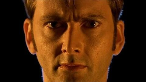 The fury of the Timelord - Doctor Who - The Family of Blood - Series 3 - BBC