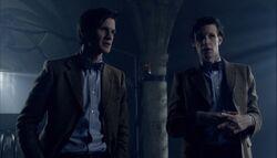 Docteur double