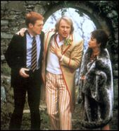 The Five Doctors 10