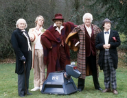 The Five Doctors 15