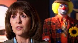 Trapped In The Circus! The Day of the Clown The Sarah Jane Adventures