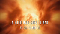 A Good man goes to war (ouverture)