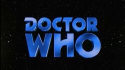 Eighth Doctor Intro - Doctor Who
