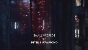Torchwood-Small Worlds