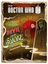 Devil in the smoke (Roman)